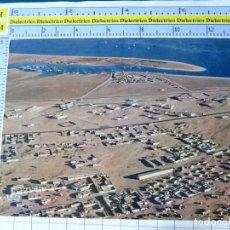 Postales: POSTAL DE ÁFRICA SUBSAHARIANA. MAURITANIA. PORT ETIENNE. 698. Lote 254287600