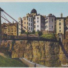 Cartoline: ARGELIA CONSTANTINE LA PASARELA DE PERREGAUX POSTAL NO CIRCULADA. Lote 258309870