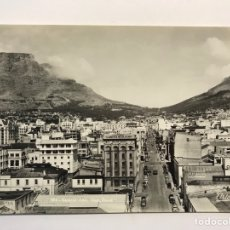Postales: SUDÁFRICA. POSTAL NO.953, GENERAL VIEW. CAPE TWON , ART DURBAN (A.1954) S/C. Lote 268782939