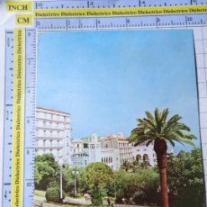 Postales: POSTAL DE ARGELIA. ALGER SQUARE MOHAMMED KHEMISTR. 568. Lote 270377463