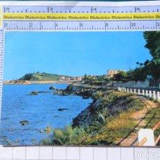 Postales: POSTAL DE ARGELIA. ANNABA LA CORNICHE. 573. Lote 270378298