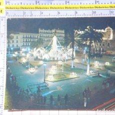 Postales: POSTAL DE ARGELIA. ORAN LA PLACE EMIR ABDELKADER. 574. Lote 270378383