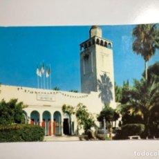 Postales: POSTAL LAGHOUAT, ARGELIA. CIRCULADA 1959. BONITO SELLO.. Lote 270641878