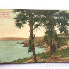 Postales: AFRICA POSTAL ANSE BERNARD TE GOUVERNEMENT. Lote 277330148
