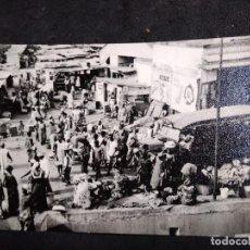 Cartes Postales: POSTAL * GHANA , MARKET TAKORADI *. Lote 278619403