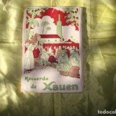 Postales: RECUERDO DE XAUEN. 10 POSTALES. Lote 278969763