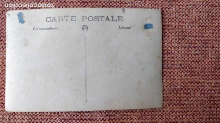 Postales: POSTAL. DE MILITARES ESPAÑOLES EN LARACHE Y ALKAZAR KEBIR. MARRUECOS. AÑOS 30. - Foto 2 - 290136868