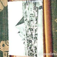 Postales: ANTIGUA POSTAL DE EGIPTO PIRAMIDES SELLOS POSTALES. Lote 294242458