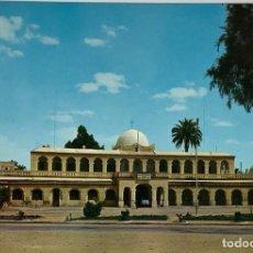 Postales: ARGELIA, ALGERIE TOUGGOURT, SOUS PREFECTURE. ESCUDO ORO SIN CIRCULAR.. Lote 294438418