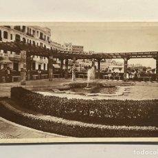 Postales: TÁNGER, MARRUECOS.. POSTAL NO.563, LA NOUVELLE PERGOLA. EDITION LEBRUN (H.1950?) S/C. Lote 296560923