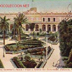 Cartes Postales: TARJETA POSTAL DE MATANZAS (CUBA) Nº G 12045 A.. Lote 900720