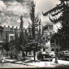 Postales: PALACIO CORTES, CUERNAVACA MOR 590. MEXICO. Lote 27641777