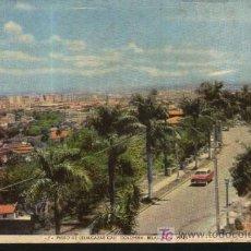 Postales: CALI. 7- PASEO DE BELALCAZAR. COLOMBIA. Lote 25132171