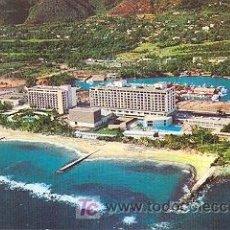 Postales: 7-1217. POSTAL HOTEL MACUTO - SHERATON. VENEZUELA. Lote 7175317