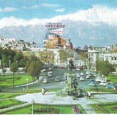 Postales: PLAZA BAQUEDANO - 149 FRANQUEO PAGADO 1975. Lote 8081656