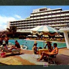 Postales: SANTO DOMINGO. *HOTEL EL EMBAJADOR INTER-CONTINENTAL*. NUEVA. Lote 8424336