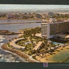 Postales: PUERTO RICO. SAN JUAN. EDC. DORMAND Nº 64720. CIRCULADA SAN JUAN 1985.. Lote 8476024