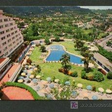Postales: CARACAS. *HOTEL TAMANACO* EDC. INTERCONTINENTAL HOTELS. NUEVA. Lote 8492723