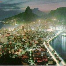 Postales: TARJETA POSTAL BRASIL. Lote 1649376