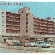 Postales: HOTEL TONCHALA-COLOMBIA. Lote 2104676