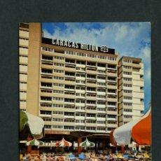 Postales: CARACAS. *HOTEL CARACAS HILTON* NUEVA. Lote 10661662