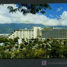 Postales: CARACAS. *HOTEL TAMANACO* NUEVA. Lote 10661724