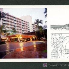 Postales: PUERTO RICO. SAN JUAN. *EL SAN JUAN HOTEL & CASINO* NUEVA. Lote 10875964