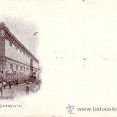 Postales: Nº 4016 POSTAL GRANADITAS GUANAJUATO MEXICO SIN DIVIDIR. Lote 25039813
