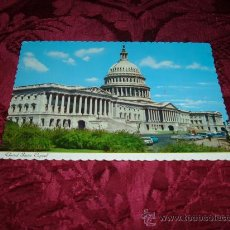 Postales: UNITED STATES CAPITOL,DEXTER PRESS INC .WEST NYACK -NEW YORK. Lote 12647369