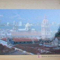 Postales: CARTAGENA DE INDIAS. Lote 15088874