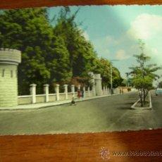 Postales: VENEZUELA - MARACAIBO, AVENIDA BELLAVISTA.. Lote 15553850