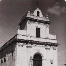 Postales: POSTAL.- MATANZAS.- CUBA.- ERMITA DE MONSERRATE.- . Lote 135826487