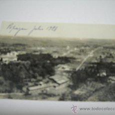 Postales: POPAYAN (COLOMBIA). POSTAL FOTOGRAFICA. ESCRITA EN 1928.. Lote 27511451
