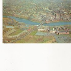 Postales: HARVARD COLLEGE FROM THE AIR. Lote 21235958