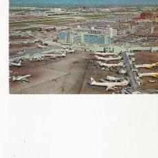Postales: MIAMI INTERNATIONAL AIRPORT. Lote 21236044