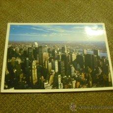 Postales: POSTAL NEW YORK. Lote 21577255