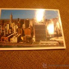 Postales: POSTAL YOSEMITE CALIFORNIA. Lote 21577304