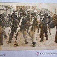 Postales: LA PAZ, BOLIVIA. 1955. MUSICA BOLIVIA, MUSIC. QUENA. Lote 26335259