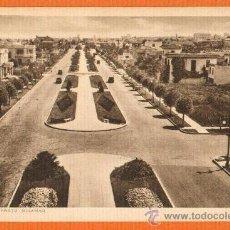 Postales: CUBA Nº 5 REPARTO MIRAMAR - LA HABANA - ANTIGUA SIN CIRCULAR Y MUY RARA . Lote 27118470
