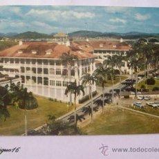 Postales: THE TIVOLI ANCON, CANAL ZONE. PANAMA. Lote 27545398