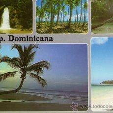 Postales: PAISAJES DOMINICANOS Nº 57 NUEVA SIN CIRCULAR. Lote 26222537