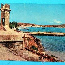 Postales: ISLA MARGARITA - VENEZUELA - CASTILLO DE SANTA ROSA. Lote 28113735