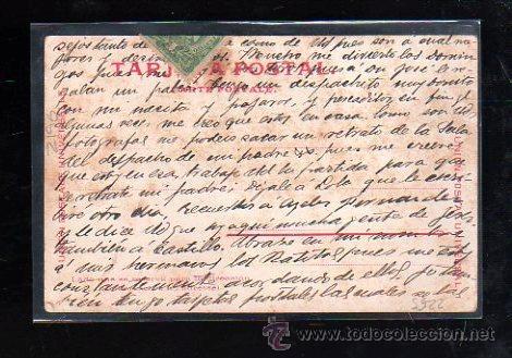 Postales: TARJETA POSTAL DE MEXICO. MUSICA DEL CUERPO DE RURALES - Foto 2 - 68545742