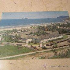 Postais: POSTAL CASA GRANDE HOTEL PRAIA DA ENSENADA GUARUJA BRASIL. Lote 29397664
