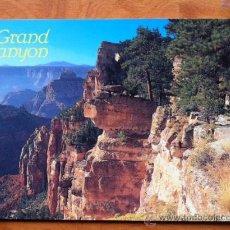 Postales: GRAND CANYON , ARIZONA . Lote 29684026