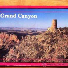 Postales: GRAND CANYON NATIONAL PARK , ARIZONA . Lote 29684276