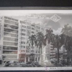 Postales: CALI, COLOMBIA. POSTAL FOTOGRAFICA. ESCRITA. Lote 29925069