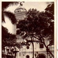 Postales: Nº 5128 IGLESIA CATEDRAL CARACAS VENEZUELA. Lote 30071056