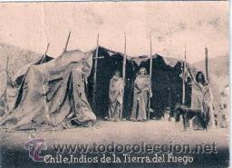 POSTAL ORIGINAL DECADA DE LOS 30. CHILE. Nº 1982. VER TAMAÑO Y EXPLICACION (Postales - Postales Extranjero - América)
