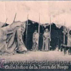 Postales: POSTAL ORIGINAL DECADA DE LOS 30. CHILE. Nº 1982. VER TAMAÑO Y EXPLICACION. Lote 30796677